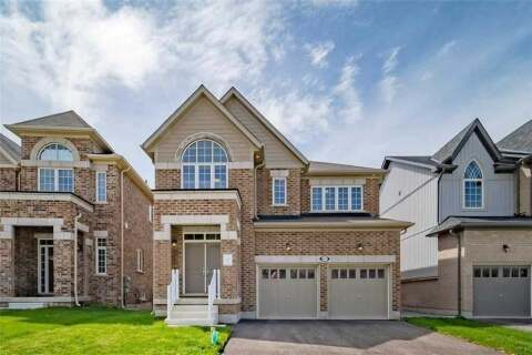 House for sale at 4037 Fracchioni Dr Lincoln Ontario - MLS: X4768518