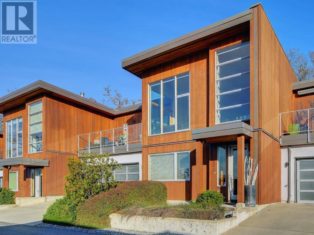 Townhouse for sale at 4037 Rainbow Hill Ln Victoria British Columbia - MLS: 419414