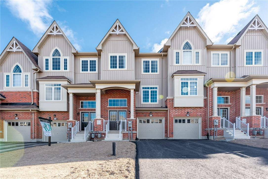 Townhouse for rent at 4038 Fracchioni Dr Beamsville Ontario - MLS: H4070722