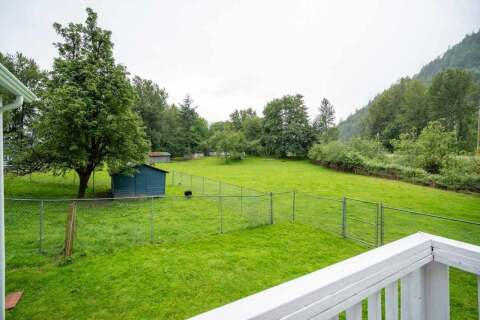 House for sale at 40382 North Parallel Rd Abbotsford British Columbia - MLS: R2464576