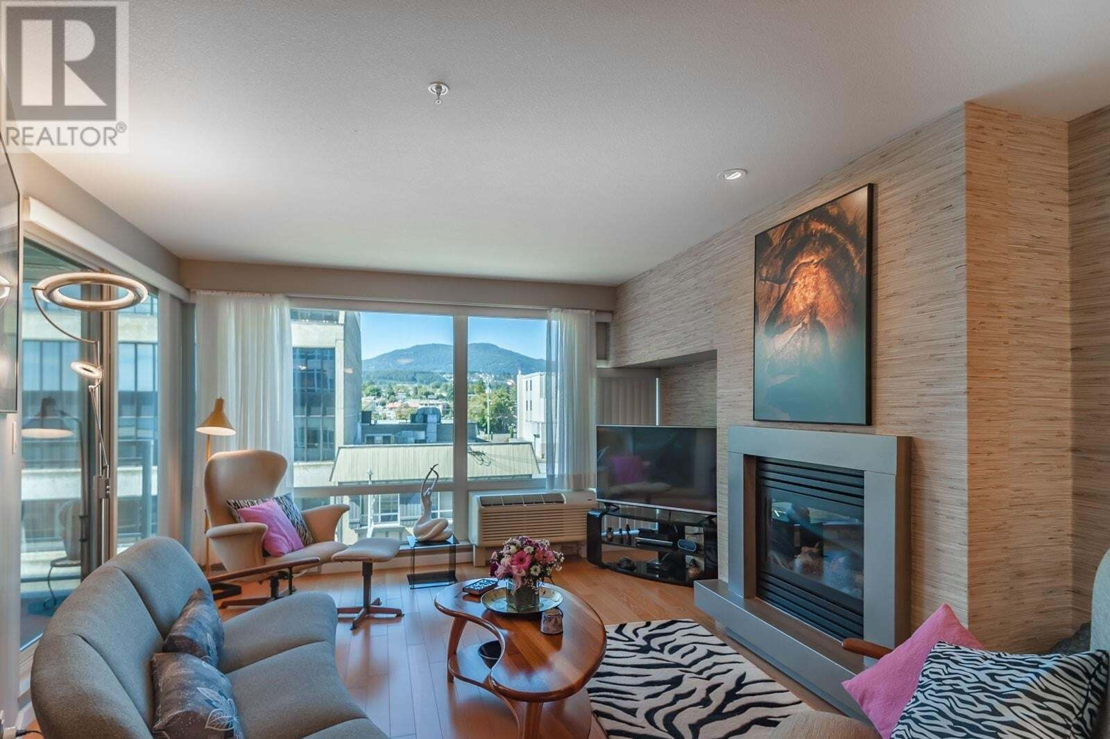 Condo for sale at 38 Front St Unit 404 Nanaimo British Columbia - MLS: 854395