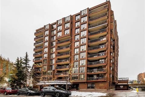 Condo for sale at 1001 14 Ave Sw Unit 404 Beltline, Calgary Alberta - MLS: C4219576
