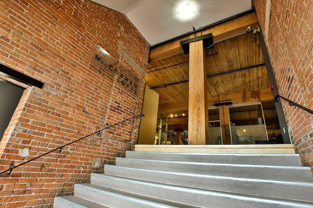 Condo for sale at 10301 109 St Nw Unit 404 Edmonton Alberta - MLS: E4180975
