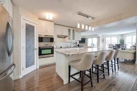 Condo for sale at 10311 111 St Nw Unit 404 Edmonton Alberta - MLS: E4193069