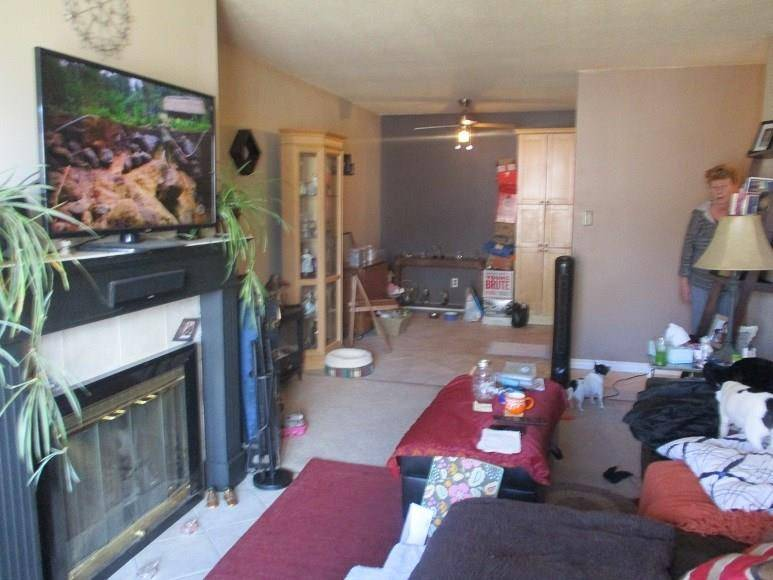 Condo for sale at 10420 93 St Nw Unit 404 Edmonton Alberta - MLS: E4150056