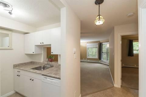 Condo for sale at 10514 92 St Nw Unit 404 Edmonton Alberta - MLS: E4165343