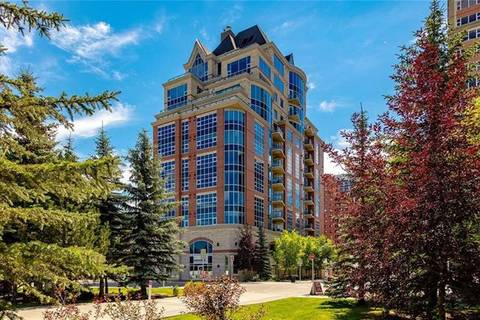 Condo for sale at 110 7 St Southwest Unit 404 Calgary Alberta - MLS: C4281656