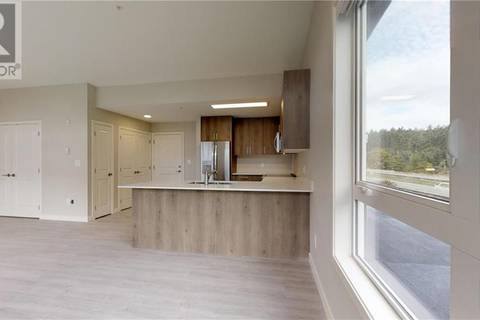 Condo for sale at 110 Presley Pl Unit 404 Victoria British Columbia - MLS: 411500