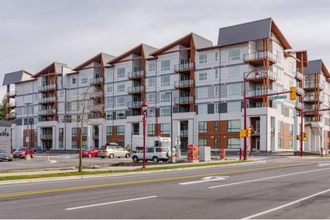 Condo for sale at 11501 84 Ave Unit 404 Delta British Columbia - MLS: R2437857