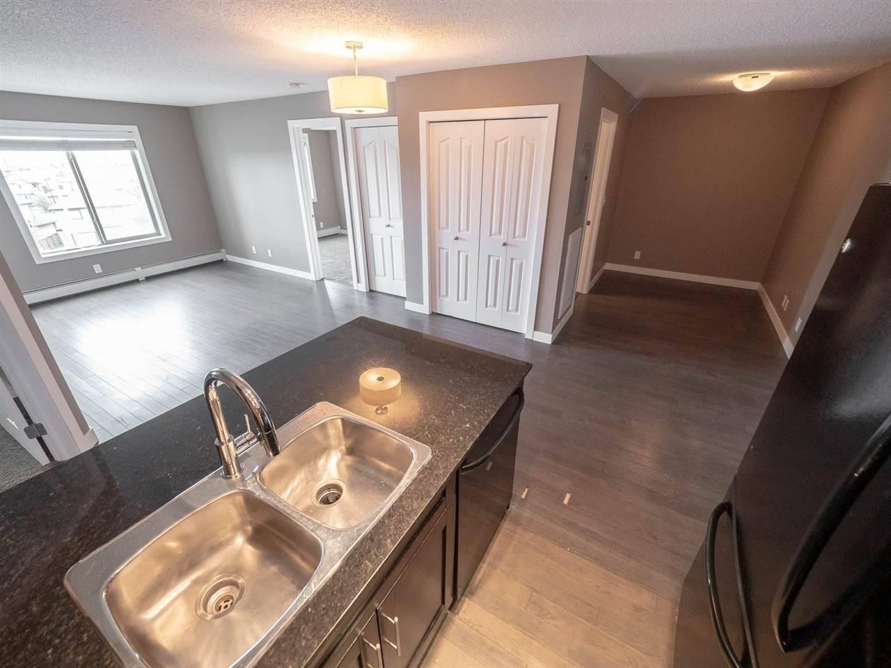 Condo for sale at 11804 22 Ave Sw Unit 404 Edmonton Alberta - MLS: E4163030