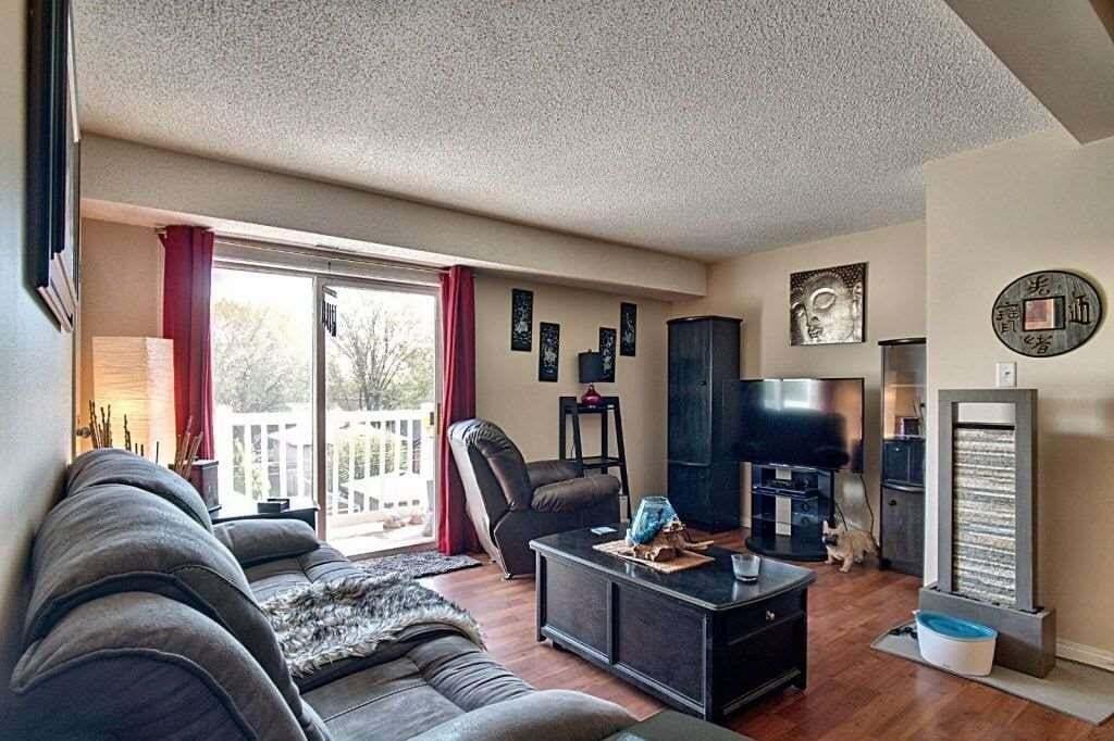 Condo for sale at 11825 71 St NW Unit 404 Edmonton Alberta - MLS: E4212906