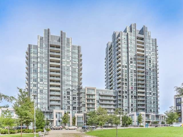 Sold: 404 - 120 Harrison Garden Boulevard, Toronto, ON