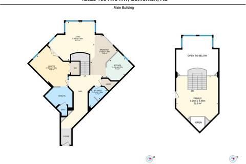 Condo for sale at 12028 103 Ave Nw Unit 404 Edmonton Alberta - MLS: E4146407
