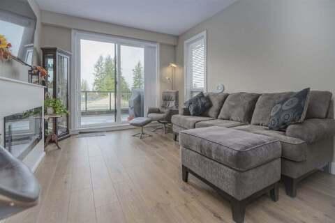 Condo for sale at 12460 191 St Unit 404 Pitt Meadows British Columbia - MLS: R2457439