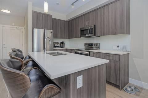 Condo for sale at 12460 191 St Unit 404 Pitt Meadows British Columbia - MLS: R2448466
