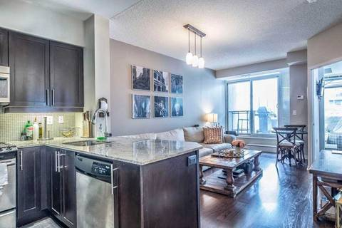 Apartment for rent at 125 Western Battery Rd Unit 404 Toronto Ontario - MLS: C4449661
