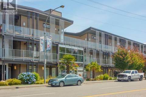 Condo for sale at 1250 Stewart Ave Unit 404 Nanaimo British Columbia - MLS: 457545