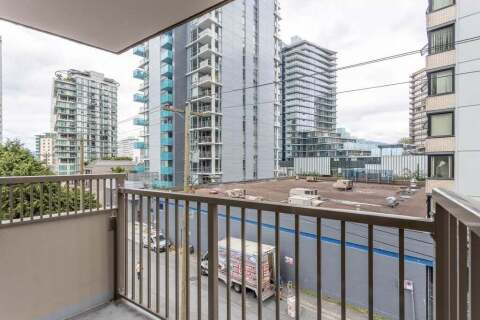 Condo for sale at 1251 Cardero St Unit 404 Vancouver British Columbia - MLS: R2475034