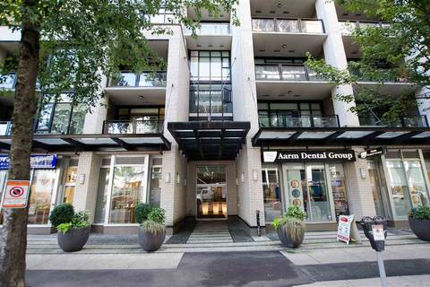 404 - 1252 Hornby Street, Vancouver | Image 1