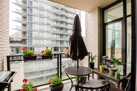 404 - 1252 Hornby Street, Vancouver | Image 2