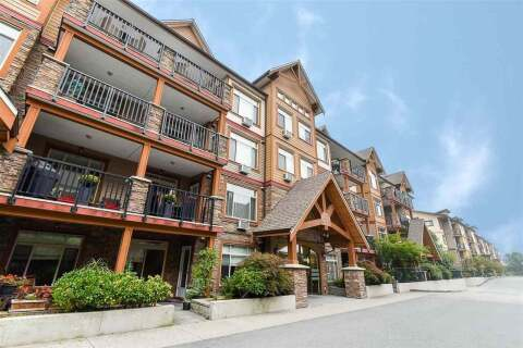 Condo for sale at 12565 190a St St Unit 404 Pitt Meadows British Columbia - MLS: R2498590