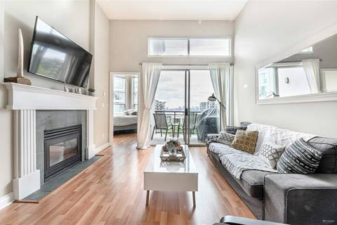 Condo for sale at 131 3rd St W Unit 404 North Vancouver British Columbia - MLS: R2381876