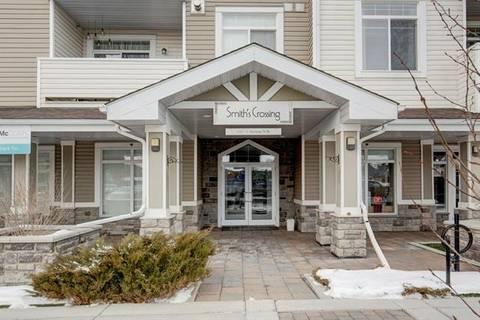 Condo for sale at 132 1 Ave Northwest Unit 404 Airdrie Alberta - MLS: C4286107