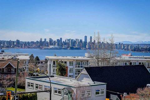 Condo for sale at 1320 Chesterfield Ave Unit 404 North Vancouver British Columbia - MLS: R2350841