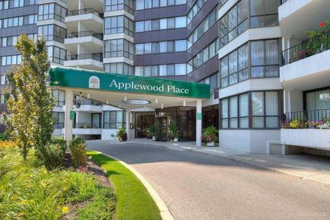 Condo for sale at 1333 Bloor St Unit 404 Mississauga Ontario - MLS: W4676956
