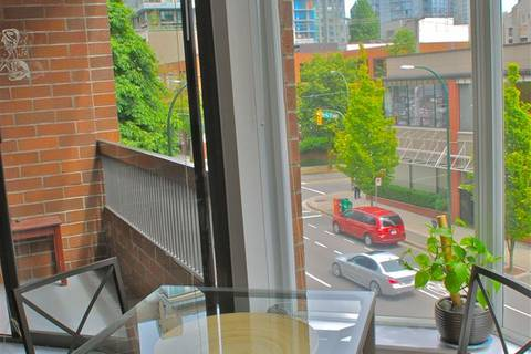 Condo for sale at 1333 Hornby St Unit 404 Vancouver British Columbia - MLS: R2342126
