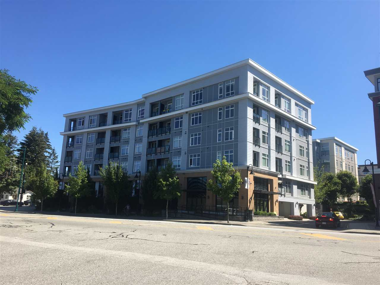 Removed: 404 - 13728 108 Avenue, Surrey, BC - Removed on 2019-01-11 03:06:15
