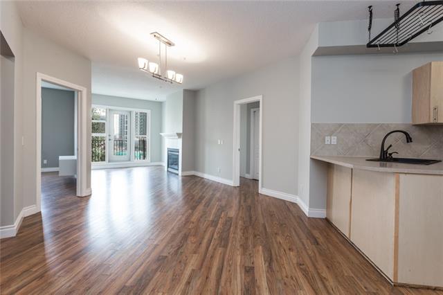 Sold: 404 - 138 18 Avenue Southeast, Calgary, AB