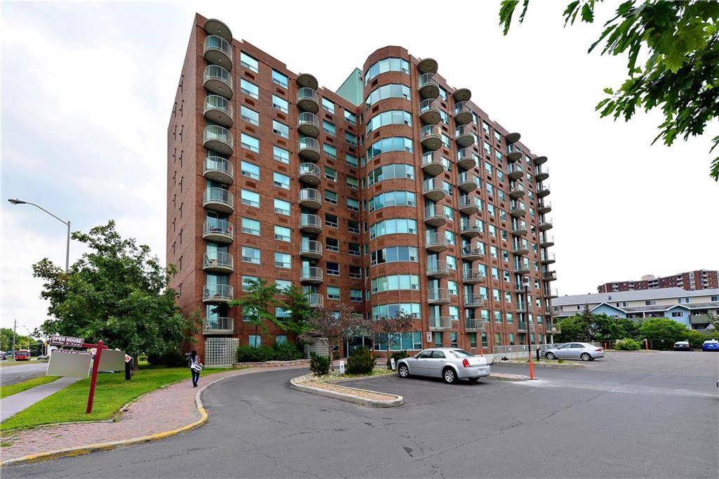 Condo for sale at 1440 Heron Rd Unit 404 Ottawa Ontario - MLS: 1165617