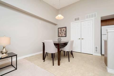 Condo for sale at 1483 Maple Ave Unit 404 Milton Ontario - MLS: W4422424