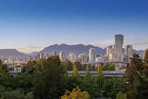404 - 1485 6th Avenue W, Vancouver | Image 1