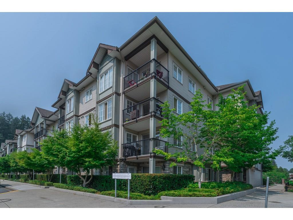 Sold: 404 - 14877 100 Avenue, Surrey, BC