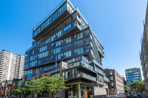 Property for rent at 15 Beverley St Unit 404 Toronto Ontario - MLS: C4613457
