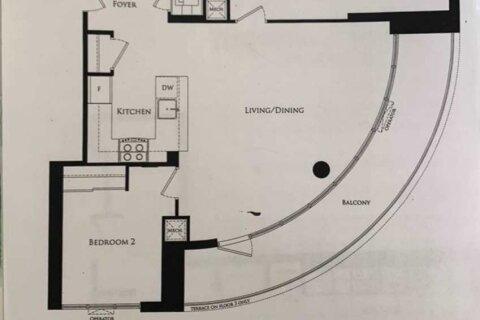Condo for sale at 15 Lynch St Unit 404 Brampton Ontario - MLS: W5001282