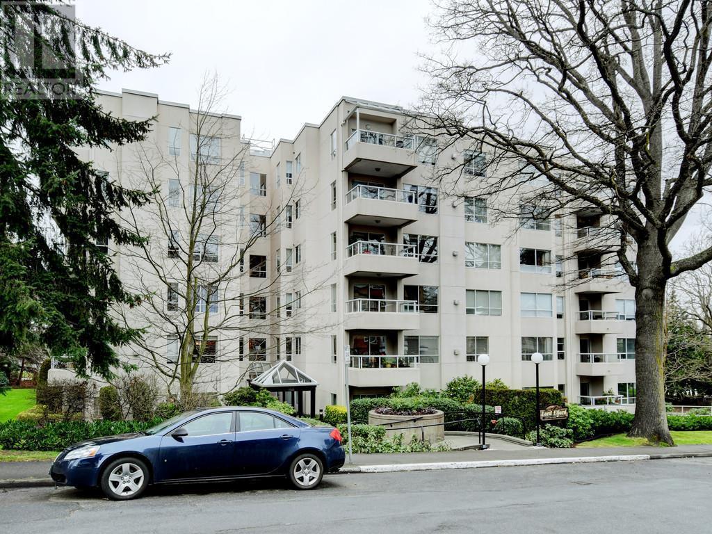 Buliding: 1500 Elford Street, Victoria, BC
