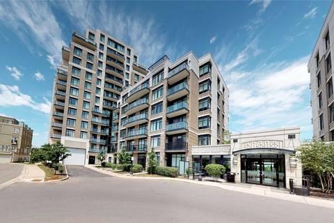 Condo for sale at 151 Upper Duke Cres Unit 404 Markham Ontario - MLS: N4509623
