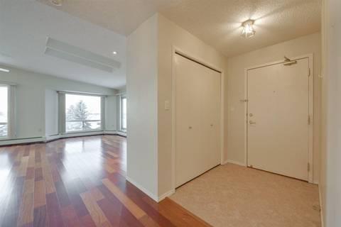 Condo for sale at 15503 106 St Nw Unit 404 Edmonton Alberta - MLS: E4154552