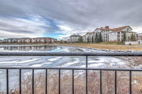Condo for sale at 16 Country Village By Northeast Unit 404 Calgary Alberta - MLS: C4248361