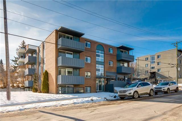 Buliding: 1709 19 Avenue Southwest, Calgary, AB