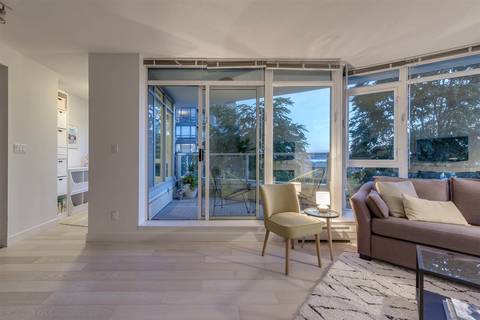 Condo for sale at 175 2nd St W Unit 404 North Vancouver British Columbia - MLS: R2388961