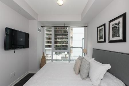 Apartment for rent at 18 Rean Dr Unit 404 Toronto Ontario - MLS: C4973205