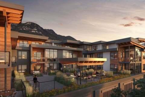Condo for sale at 1870 Dowad Dr Unit 404 Squamish British Columbia - MLS: R2481352