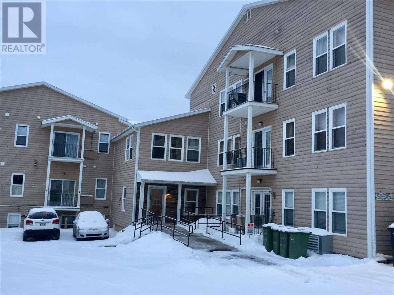 Condo for sale at 188 Prince St Unit 404 Charlottetown Prince Edward Island - MLS: 202000627