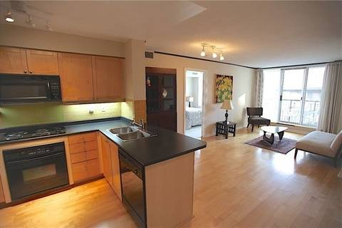 Apartment for rent at 188 Redpath Ave Unit 404 Toronto Ontario - MLS: C4643156