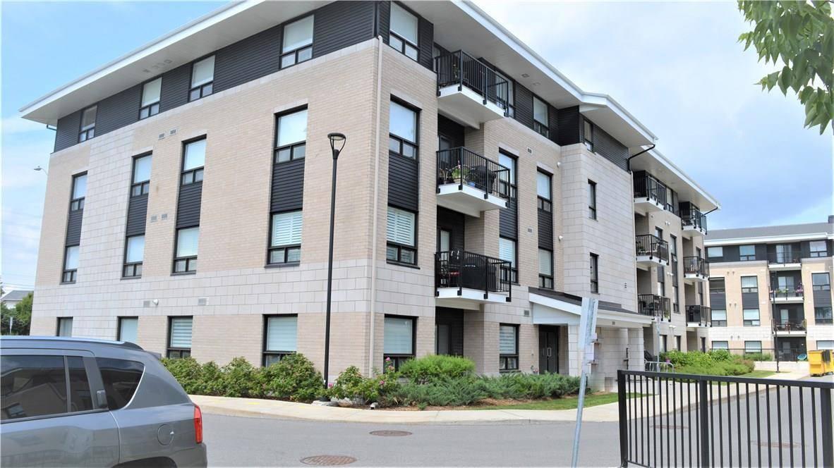 Condo for sale at 200 Winterfell Pt Unit 404 Ottawa Ontario - MLS: 1160258