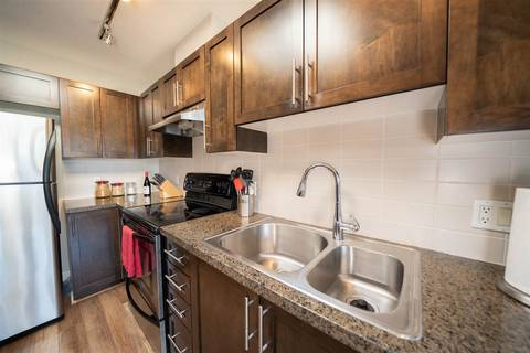 Condo for sale at 2008 Bayswater St Unit 404 Vancouver British Columbia - MLS: R2398208